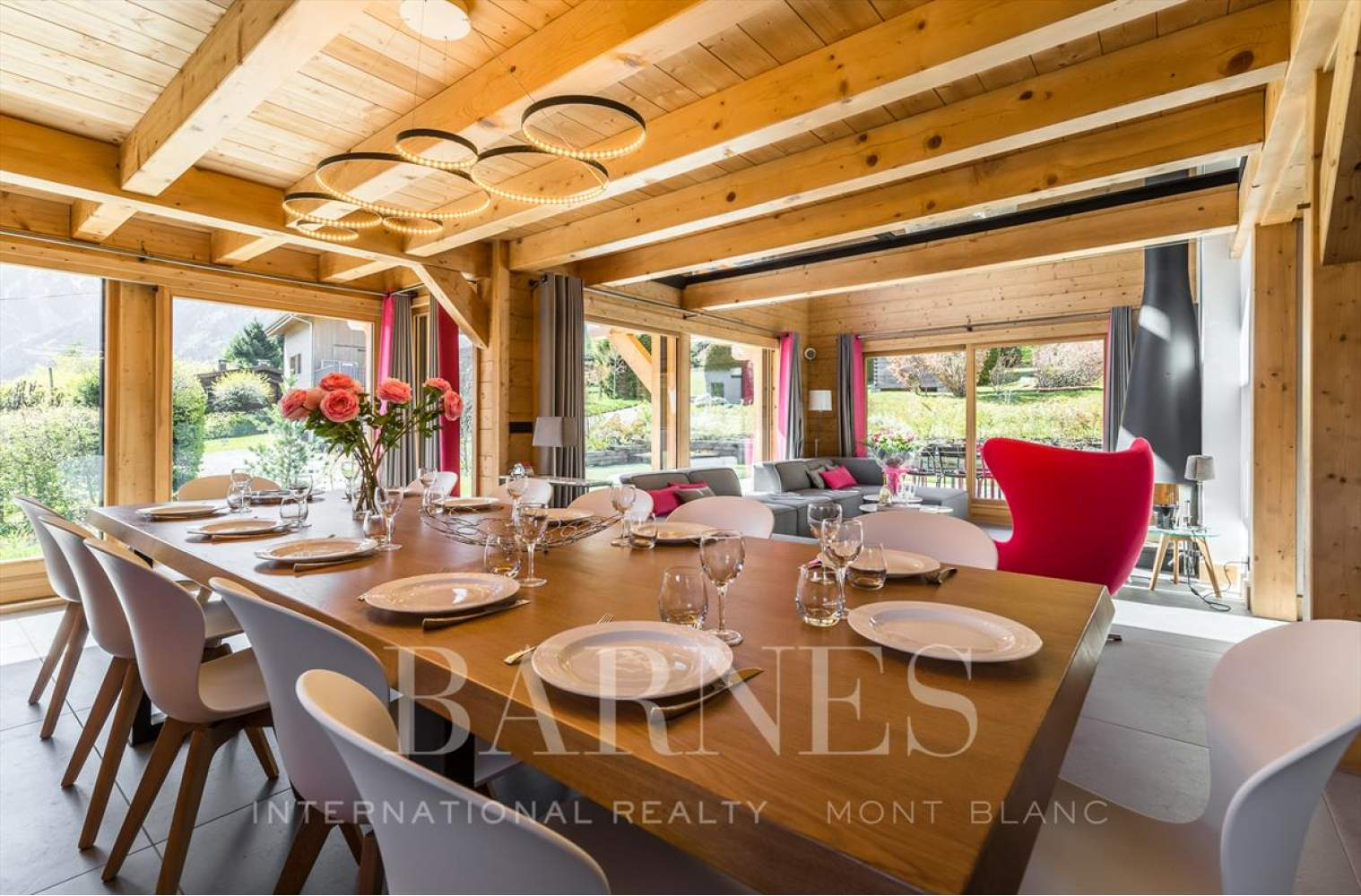 Chalet LOTUS 2 picture 3
